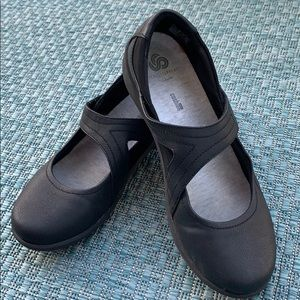 Cloudstepper by Clarks Mary Jane shoe